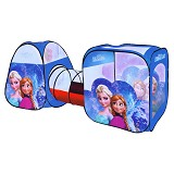 ININI Tenda Frozen Terowongan 3in1 [iSG7015FZ] - Tents, Tunnels and Playhuts
